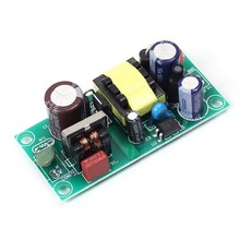 5V 2A AC-DC Switching Power Module Isolated Power 220V to 5V Switch Step Down Buck Converter Bare Circuit Board(China)