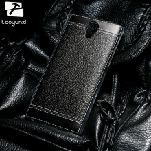 Buy TAOYUNXI Soft Silicon TPU Mobile Phone Cases Covers Doogee Homtom HT7 HT7 Pro 5.5 inch Back Case Bag Housing Shiled for $1.98 in AliExpress store