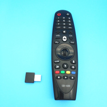 friction Genuine AN-MR600G AN-MR600 Magic Remote Control FOR LG TV F8580 UF8500 UF9500 UF7702 OLED 5EG9100 55EG9200 an-mr650(China)