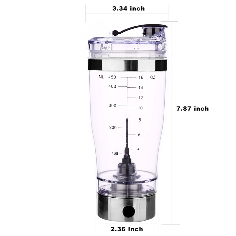 Keythemelife-Protein-Powder-Shakes-Bole-Auto-Coffee-Mixing-boles-Mixer-Leakproof-Shaker-water-Boles-Stainless-Steel (3)