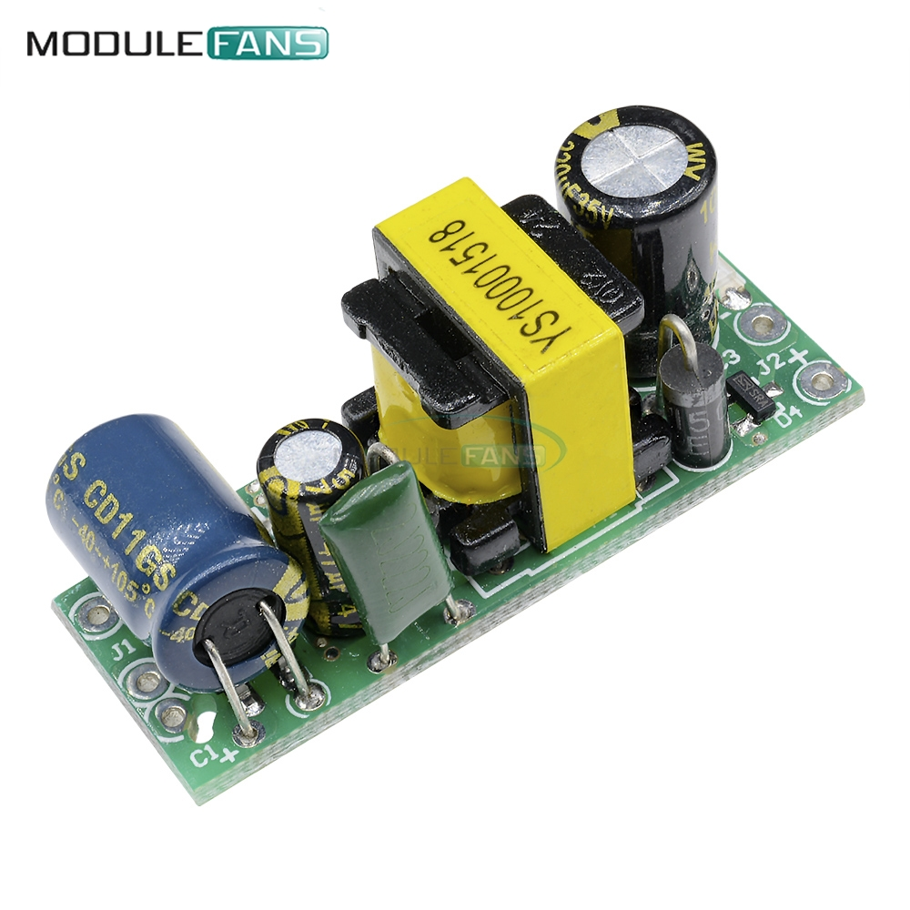 AC-DC converter power supply module AC 110V 220V 230V to 5V 12V 24V switching GG