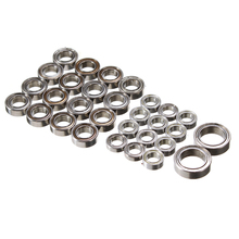 HG 1/10 P402 P401 RC Crawller Car Spare Parts Bearing Set 28PCS