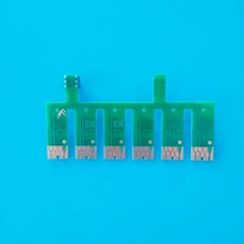 1 Set 6 Color CISS System ARC Chip For EPSON 1430 1390 T60 Printer Auto Reset Chip For EPSON T0851N-T0856N