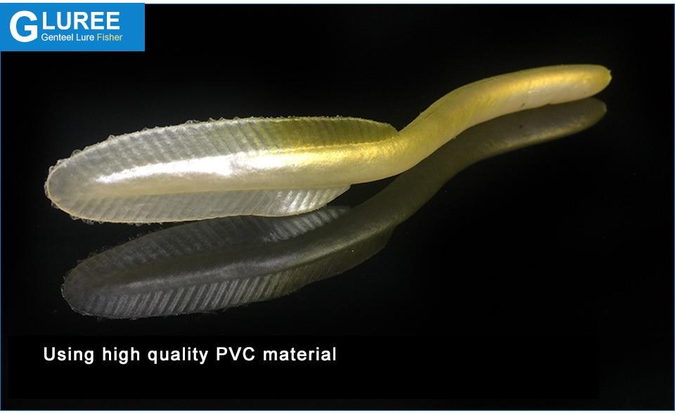 GLUREE-1Pcs-16cm-10g-Small-Eel-Fishing-Lure-PVC-Saltwater-Soft-Baits-Simulation-Eels-Artificial-Bait-Carp-Fishing-Tackle._05