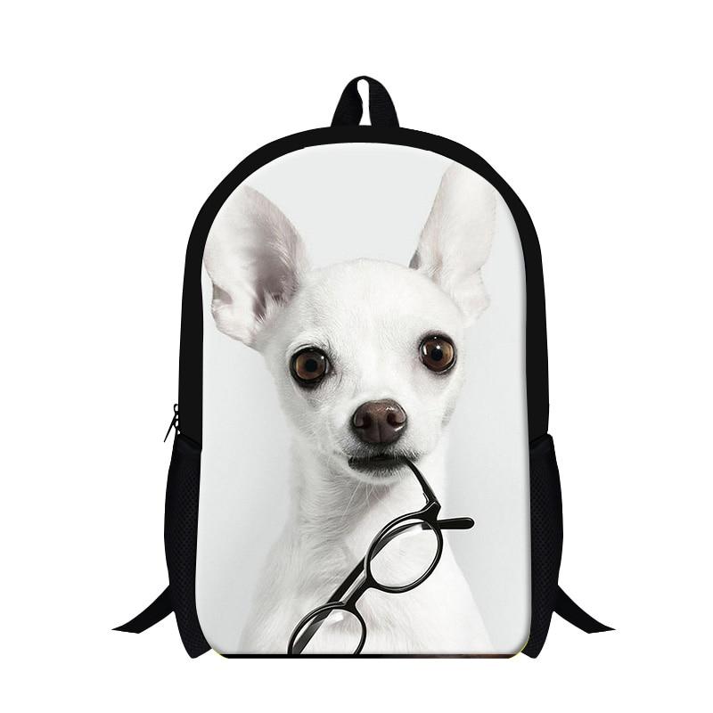 Cute Pet Dog School Backpacks for Children Lightweight Bookbags Animal Printed Girls Schoobag Bagpack Stylish Mochilas Back Pack<br><br>Aliexpress