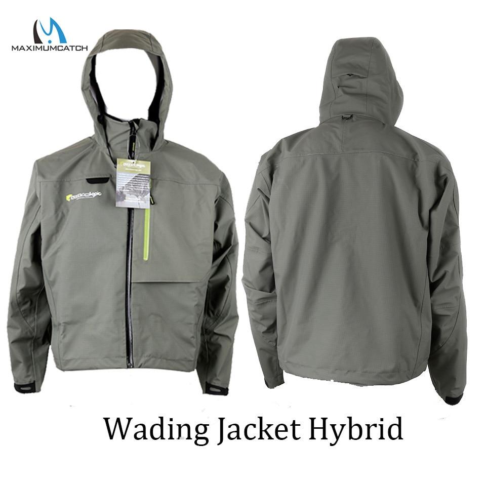 Wading Jacket Hybrid1