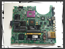 for 1535 F973C 0F973C Non-Integrated Laptop Motherboard 100% fully tested