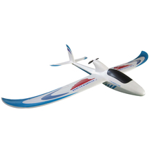 RC airplane 1400mm Yi sky airplane 2.4Ghz 6channel remote control radios model plane  New glider EPO kit  airplane