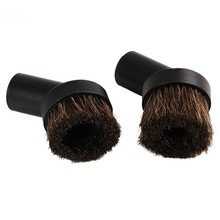 Dust Cleaning Brush Cleaner Mini Round Small Mute Vacuum Cleaner Industry Brushes Home Accessories GI875224(China)