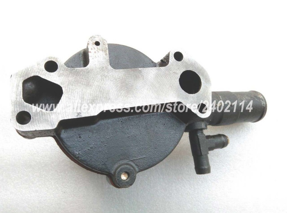 Yangdong Y485T for tractor China Yituo tractor, the water pump, part number:<br>