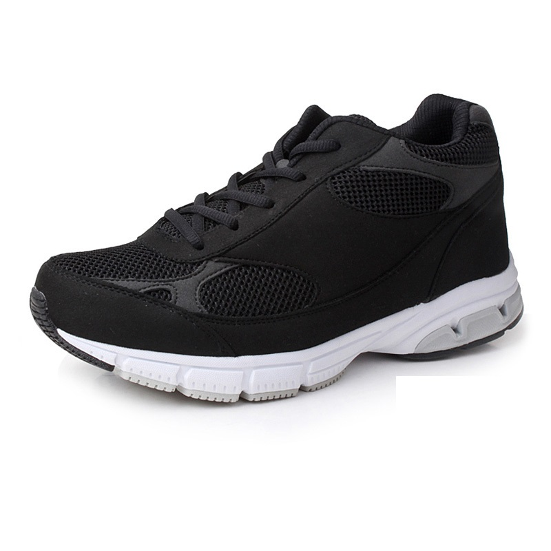 GWZ911-1Mens Summer 2015 Hot Sale Gym Shoes Casual Elevator Shoes in Wedge Heels Make Man 6CM Taller Hidden Heel Comfortable<br><br>Aliexpress