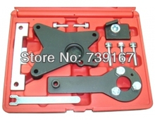 Engine Camshaft Crankshaft Locking Belt Tensioner Alignment Timing Tool Kit For FIAT 1.2 8V & 1.4 16V ST0067
