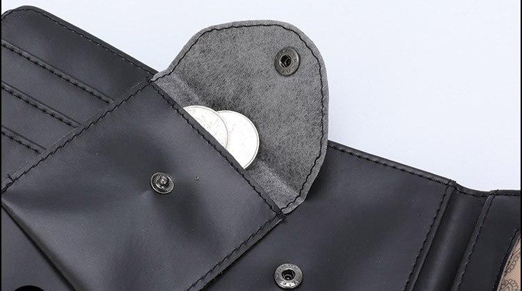 2 leather wallet purse children cartoon gift  (5)