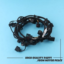 4L0971095Q OEM Engine Control Module Wiring Harness For 07-09 Q7 4L0 971 095 Q 4L0971095Q 4L0 971 095Q