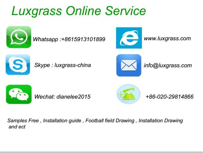 luxgrass