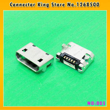 ChengHaoRan 30PCS/LOT,New USB Charging Charger Connector Dock Plug Port for Nokia Lumia 610 N610,MC-005