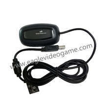 For Xbox 360 controller wireless receiver Adaptor pc adapter pc wireless gaming receiver