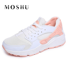2017 Fashion Trainers Women Casual Shoes Air Mesh Grils Wedges Canvas Shoes Woman Tenis Feminino Zapatos Mujer No Logo