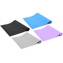 3mm Thick 2 Color EVA Yoga Mat Foldable Non-Slip Body Building Health Lose Weight Exercise Gym Household Cushion Fitness Pad