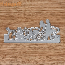 Home Wider Good Quality Metal Cutting Dies Stencils DIY Scrapbooking Paper Card Album Craft Handmade Free Shipping