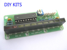 LM3915 10 Audio Level Indicator Amplifier Board Electronic DIY Kits