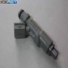 Car/automobiles High quality Fuel Injector nozzle OEM.:23250-97204 for Toyota(China)