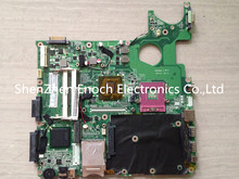 For toshiba satellite pro A300 motherboard 965GM integrated A000030120 .DABL5SMB6E0   stock No.999