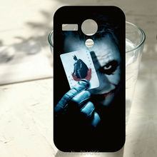 New Arrival For Motorola Moto G G2 G3 X X2 X3 Joker Hard back cover for blackberry z30 z10 q20 q10 q5 phone case