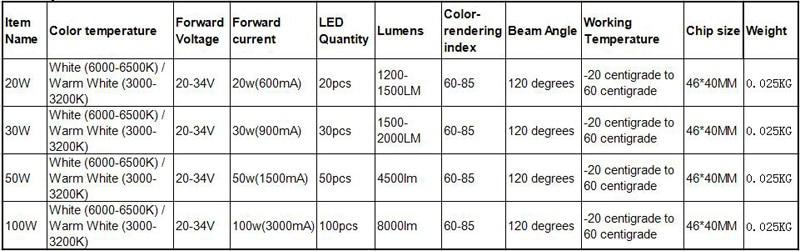 LED Chip2
