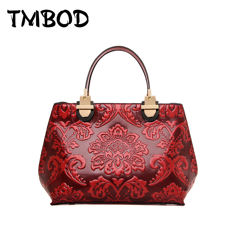 2018 Womens Boston Embossing Chinese Style Bag Design Female PU Leather Handbags Elegant Tote Women Shoulder Bags bolsas an259<br>