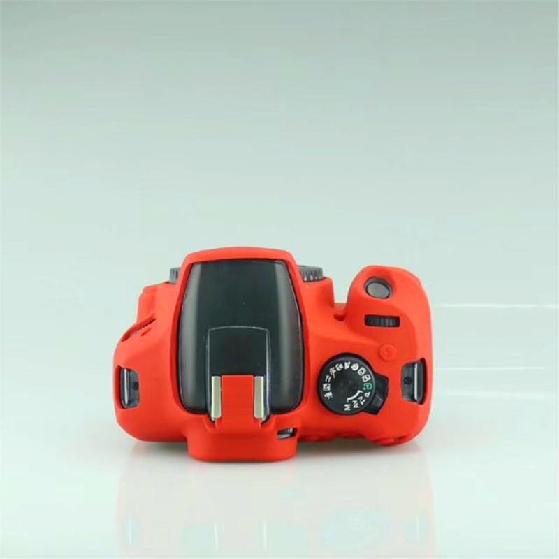 Canon 1300D silicone case (3)