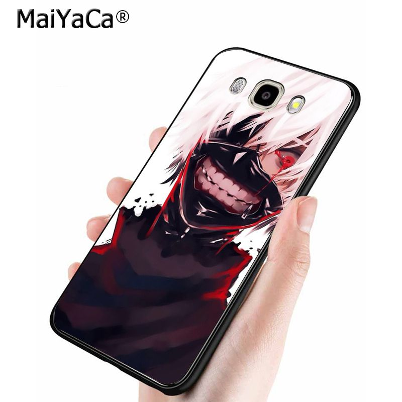 Anime Tokyo Ghoul Shackle Patterned
