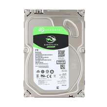 Seagate 2TB Desktop HDD Internal Hard Disk Drive 7200 RPM SATA 6Gb/s 64MB Cache 3.5-inch ST2000DM006 HDD Drive Disk For Computer
