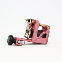New Rotary Tattoo Machine Motor Tattoo Gun  Aluminum Alloy Liner and Shader for Tattoo Needles Supply Free Shipping