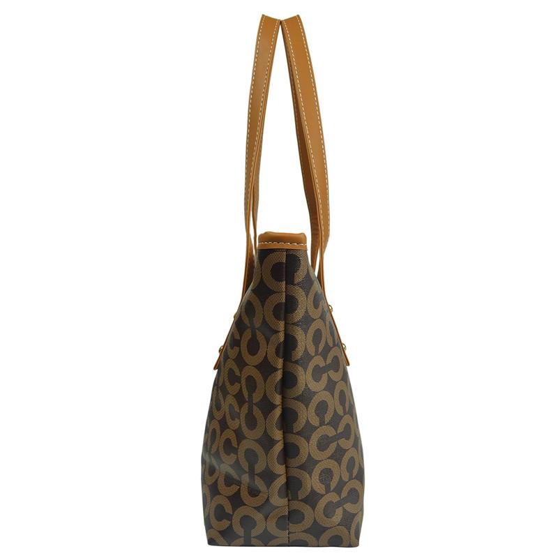 Micom Printed Bag Female Luxury Handbags Women Bags Designer Shoulder Bags Women High Quality Leather Hand Bag Bolsa Feminina 55