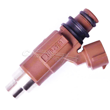 High Performance Oem inp-780 INP780 Original Fuel Injector Injection Nozzle Auto Spare Part For 99-00 Mazda Protege Car-styling