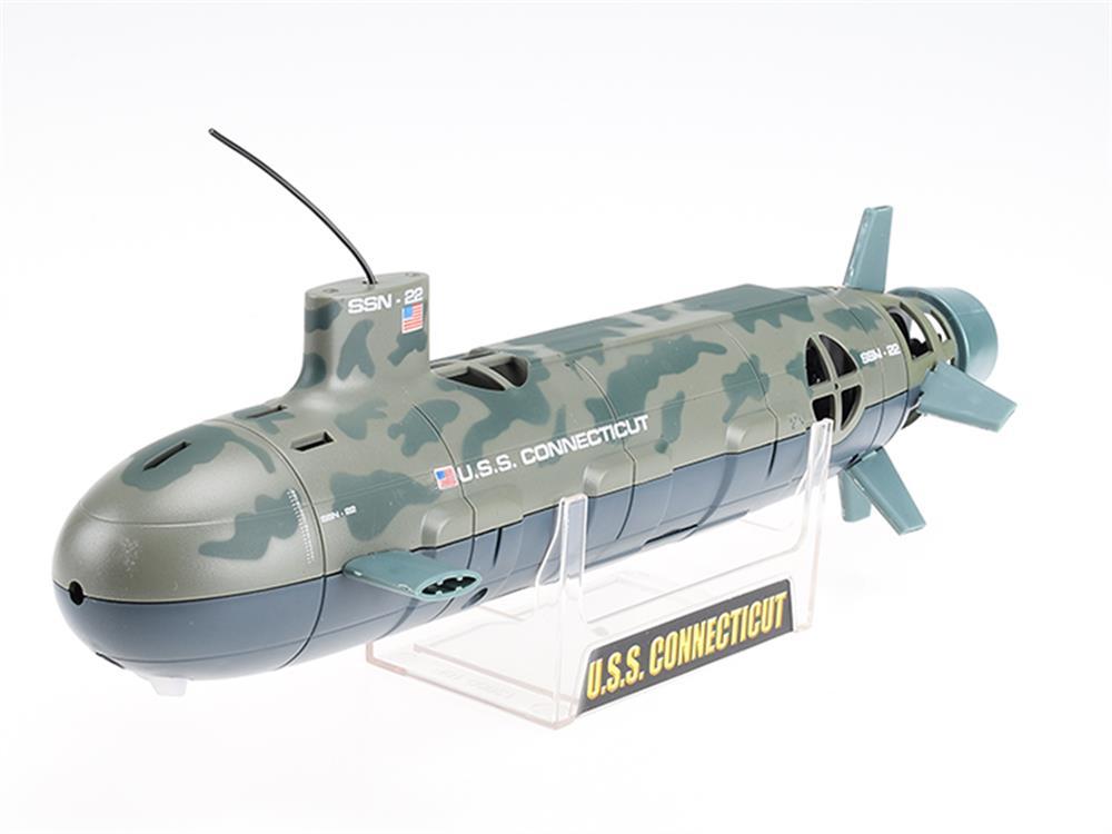 RC Submarine 6 Channels High Speed Radio Remote Control Electric Mini Radio Control Submarine Children Toy Boys Model Toys Gifts 15