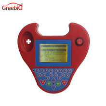 Smart Zed-Bull With Mini Type ZedBull Zed Bull Key Programmer Mini Zed Bull Can Read Pin Code for Hyunda/Kia