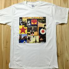 Paul Weller Stanley Road Rock Music Band CD T-Shirts Unisex PW1
