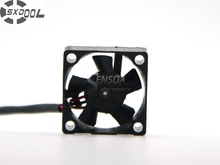 SXDOOL mini fan MF20C-05L 2CM Fan -shaped micro cpu cooler heatsink axial Cooling Fan