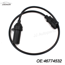 YAOPEI NEW Crankshaft Position Sensor For Fiat Brava Doblo Lancia Y Ypsilon 46774532 55187333 55189517