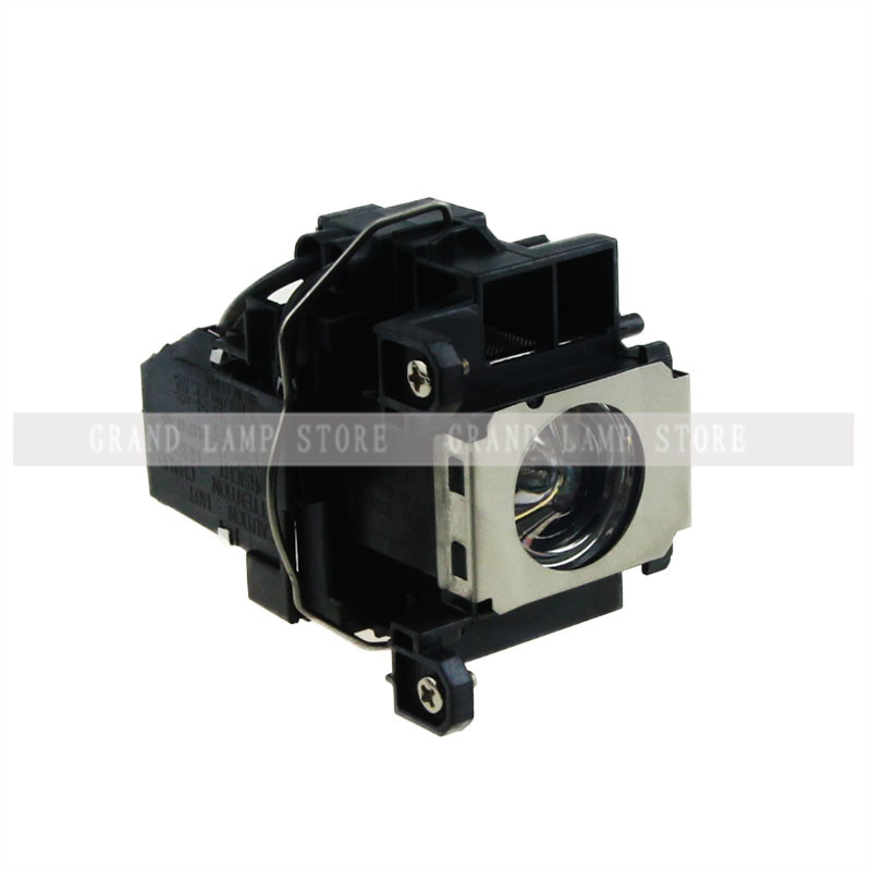 Replacement  ELPLP48 projector Lamp for Epson EB-1716/ EB-1720/ EB-1720C/ EB-1723/ EB-1725/ EB-1730W/ EB-1735W/ H269A/ H269C<br><br>Aliexpress