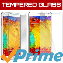 SM-N900 / SM-N9005 Premium 2.5D 9H Tempered Glass Film for Samsung Galaxy Note 3 III Screen Protection decran verre trempe Garde(China)