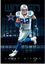 3x5FT Dallas Cowboys football number 82 jason Witten player polyester flag NFL Decorations Banner with two metal Grommets(China)