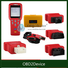 New Arrival Auto Key Programmer X100 X-100 Pro Including X200 Scanner Function Professional OBD2 Code Scanner(China)
