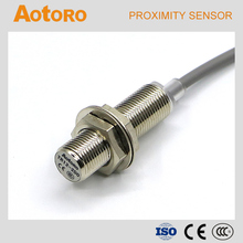 wholesale market TR12-2DO pir proximity sensor M12(LJ12A3-2-Z/EX) electrical equipment suppliers(China)