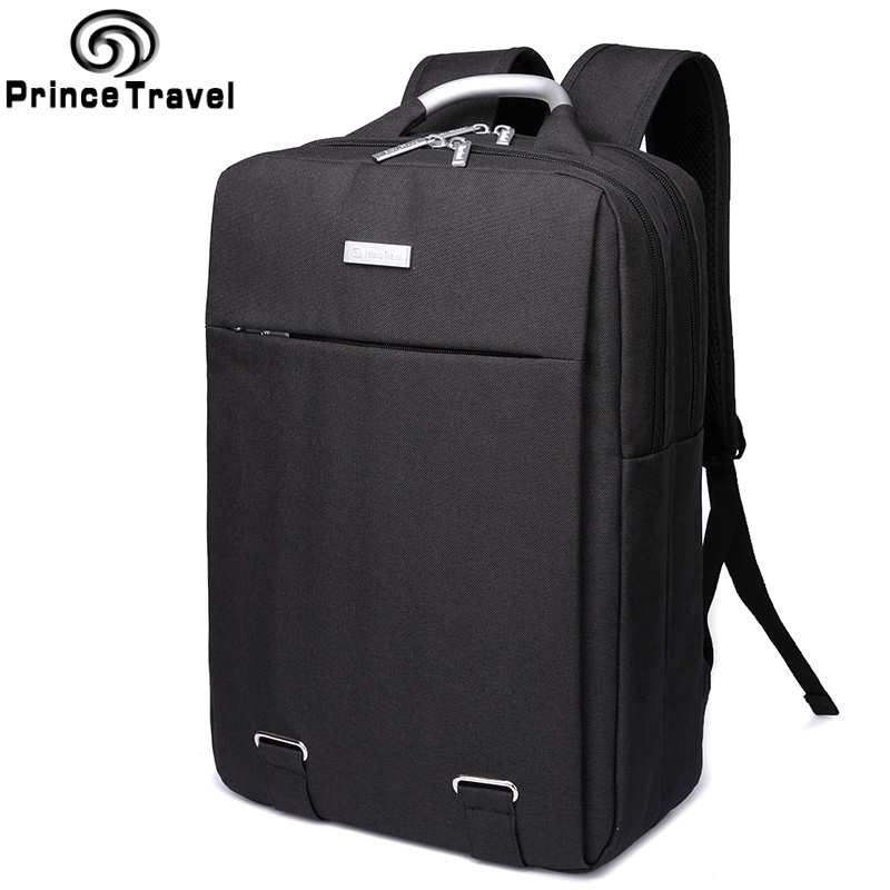 Prince Travel Business style Men bookbags Oxford backpack school bags backpacks for teenagers mochila escolar feminina<br>
