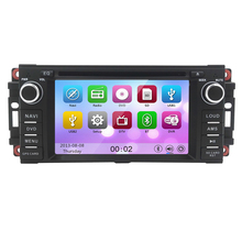 car monitor DVD player for Jeep grand wrangler 2015/patriot/compass/journey with GPS navigation,radio,RDS LOGO DVR SWC BT MIC SD
