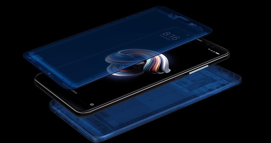 Xiaomi Redmi Note 5 X10