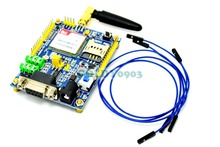 GSM SIM900 SIM900A Module GPRS for GSM Cell Phone Achieve SMS, MMS,GPRS(China)